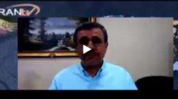کلیپ اعلام حضور احمدی نژاد در انتخابات ۱۴۰۰