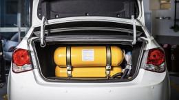 ثبت نام دو گانه سوز کردن رایگان خودرو آغاز شد + جزئیات