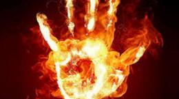 خودکشی پسر 16 ساله پس از به آتش کشیدن خانه
