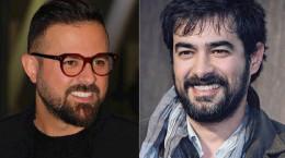 ماجرای قهر شهاب حسینی با هومن سیدی !