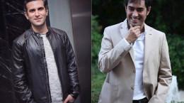خوانندگی هوتن شکیبا در برنامه ی هم رفیق شهاب حسینی