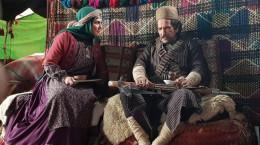 سریال جشن سربرون : زمان پخش ، داستان و بازیگران جشن سربرون