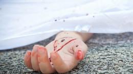 قتل آریانا 12 ساله به دست پدرش !