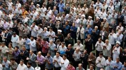طریقه خواندن نماز عید قربان + دعای مخصوص عید قربان