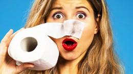 آموزش 25 ترفند کاربردی با استفاده دستمال کاغذی برای دختر خانم ها