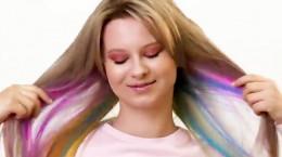 26 ترفند جالب برای کوتاه کردن و رنگ کردن مو در چند دقیقه