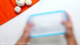 آموزش ترفندهای جالب آشپزی