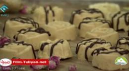 آموزش طرز تهیه شیرینی زنجبیلی بدون فر