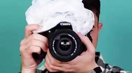 آموزش ترفند های راحت و فوق العاده برای عکاسی
