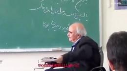 نظر دکتر محمدرضا شفیعیکدکنی درباره محمدرضا شجریان