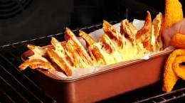 آموزش ترفند های ساده آشپزی برای مهمانی ها