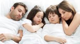 سن مناسب جداسازی اتاق خواب کودک