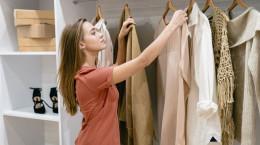 تبدیل لباس کهنه به نو   10 ترفند تبدیل لباس ساده قدیمی به لباس شیک و جدید