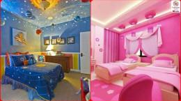 ایده های جذاب برای اتاق کودک و نوزاد