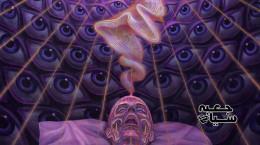 چشم سوم ما کجاست آیا حقیقت دارد ؟