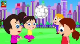 کارتون موزیکال شعر و ترانه های کودکانه فارسی