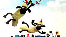 انیمیشن بره ناقلا مهمونی بره ها ۲۰۱۹ جدید