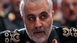 نماهنگ احساسی غرور سپاهی ویژه شهادت سردار سلیمانی