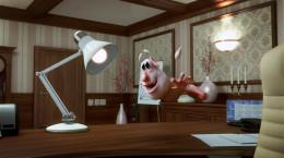 انیمیشن بوبا booba قسمت ۴