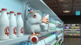انیمیشن بوبا قسمت ۱۹ این داستان پنیر