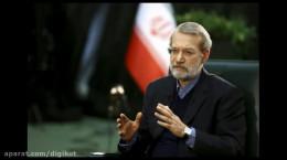 ماجرای ابتلای علی لاریجانی به کرونا