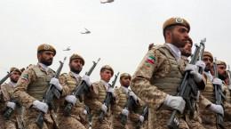 تاریخ روز ارتش جمهوری اسلامی ایران در سال 1400