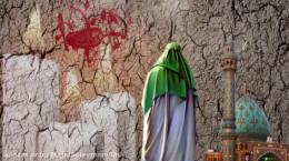 نماهنگ غمگین به یاد حضرت علی ویژه ماه رمضان