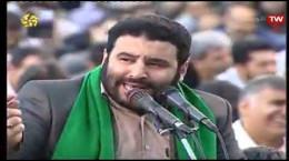 دعا ندبه از حاج سید مهدی میرداماد