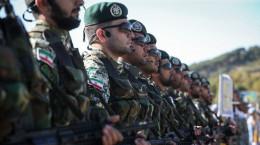 نیروی زمینی ارتش ایران پنجمین قدرت زمینی دنیا است