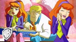 انیمیشن اسکوبی دو : این قسمت دوستان اسکوبی دوو