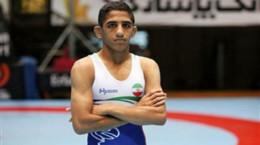 نوجوان ایرانی (رحمان عموزاد) بهترین کشتی گیر سال ۲۰۱۹ شد