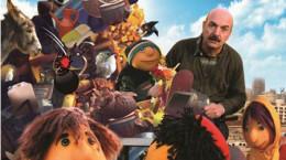 دانلود فیلم سینمایی کلاه قرمزی و بچه ننه (۱۳۹۰)