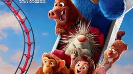انیمیشن سینمایی پارک شگفت انگیز با دوبله فارسی