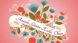 ۳۳ متن تبریک روز مادر به زبان ترکی استانبولی با ترجمه