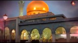 کلیپ مداحی برای شهادت حضرت زینب