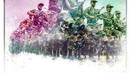 22 متن تبریک پیشاپیش روز ارتش