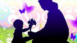 10 انشای زیبا و دلنشین درمورد مادر