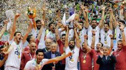 دانلود 12 آهنگ زیبا برای پیروزی تیم والیبال ایران