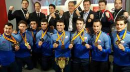دانلود جدیدترین آهنگ های قهرمانی تیم ملی کاراته ایران
