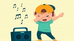 دانلود 20 آهنگ کودکانه (باکلام / بی کلام) برای بازی