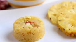دستور پخت حلوای آناناس به ساده ترین روش