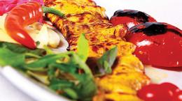 طرز تهیه جوجه کباب رستورانی با طعم و ظاهری فوق العاده