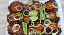 آموزش پخت چپلی کباب با گوشت گوساله خوشمزه