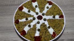 آموزش پخت دلده غذای خوشمزه افغانی
