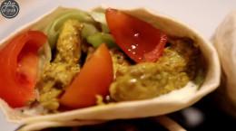 آموزش پخت شورمه مرغ به سبک رستورانی