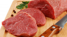 با گوشت گوساله چه غذاهایی می توان پخت ؟