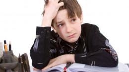 علائم و نشانه های اختلالات یادگیری چیست ؟