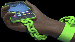 10 ترفند برای کاهش اعتیاد به موبایل