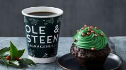 35 ایده جذاب و دیدنی برای تزیین کاپ کیک مخصوص کریسمس