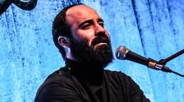 دانلود مداحی خاطره اولین بار نگاه به صحن علمدار از عبدالرضا هلالی